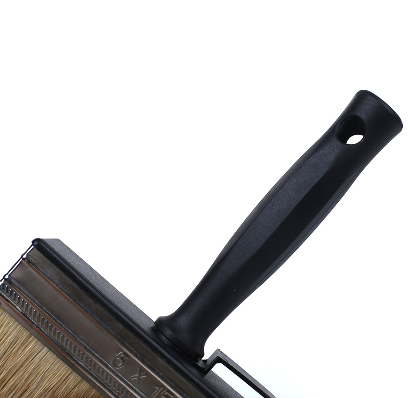 Replaceable Handle Fence Paint Brush