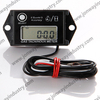 Inductive Tach / Hour Meter