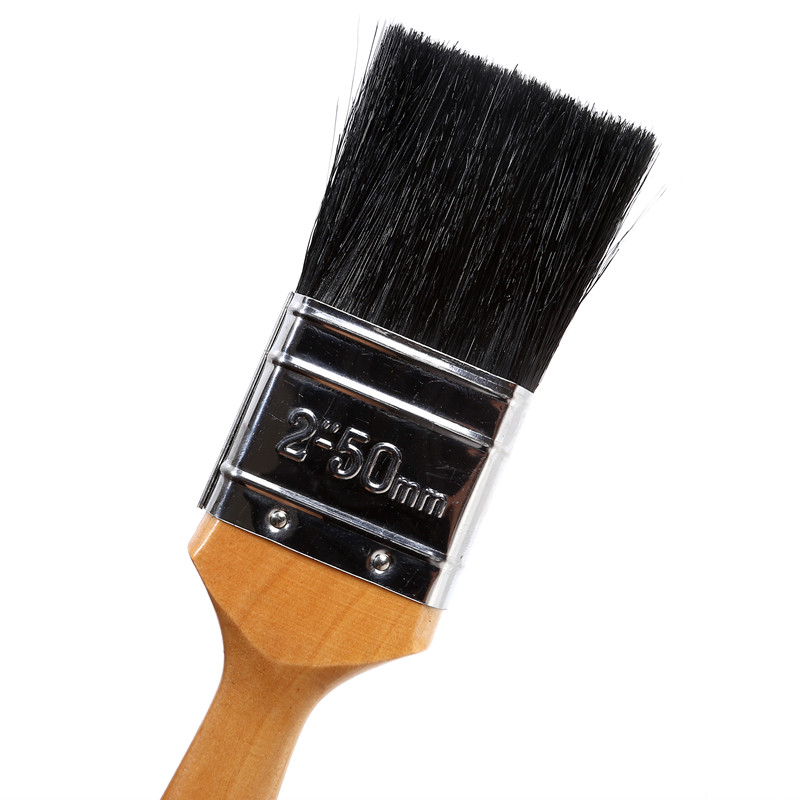 Bristle Paint Brush
