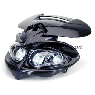 Enduro Headlight