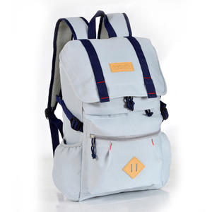 Custom Design Rucksack Outdoor Computer Daypack Camping Bag