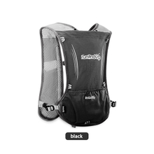 RU81013 Good Quality Outdoor Sports Trail running hydration backpack 2L Cycling Ride Water Bag Pack Hiking Hydration Backpack Camelback
