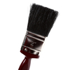 2 Inch Wooden Handle Bristle Paint Brush