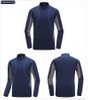 RU81111 Authentic Sportswear Long Sports Wear Shirt