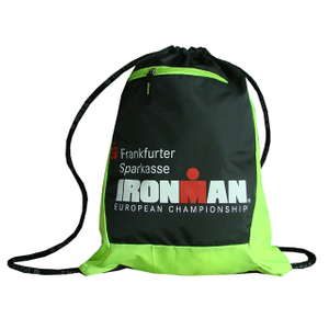 BF160416 Ironman Sport Gymbag For Girls And Boys