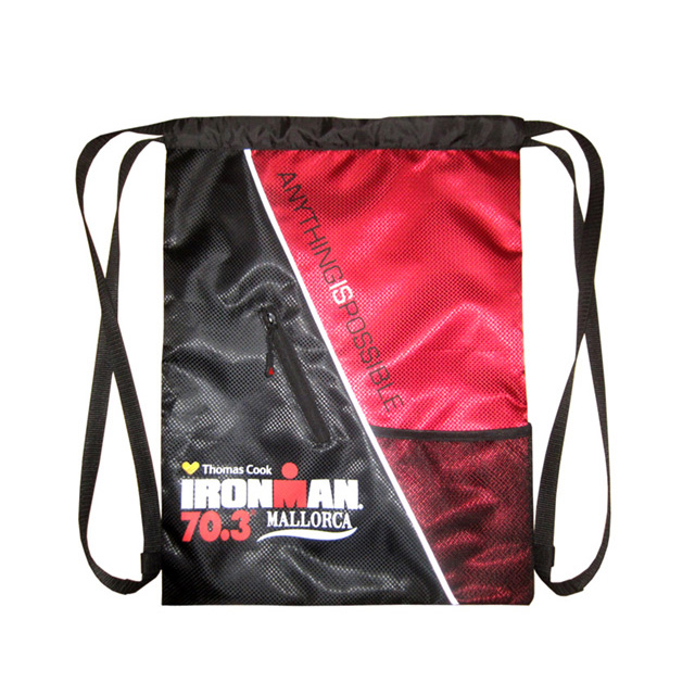 BSP11631 Athletic Duffel Sackpack With Sports