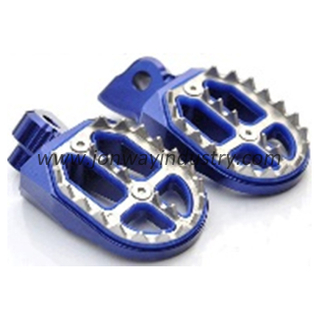 YAMAHA Off Road Motorcycle Pedal