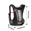 RU81021 Camelback Black Water Pack Hydration Backpack System