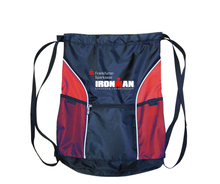 BSP11647-F lightweight ripstop triathlon bag With Compartments
