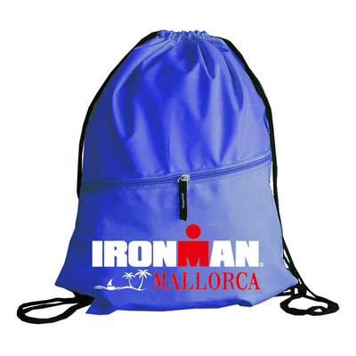 BF160417 Ironman Sport Sackpack, Available in Various Color And Design