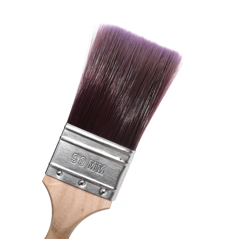 Square Paint Brush for Australia Market