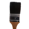Wholesale Natural Bristle Wall Paint Brush with Wood Handle