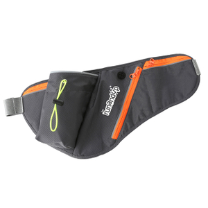 Sports Cycling Security Pocket Bag Two Waterbottle Waist Running Bag RU81006