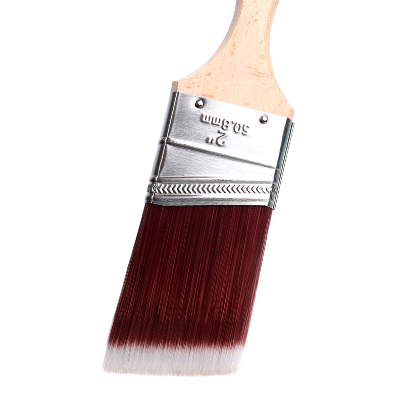 Premium Faded Tapered Synthetic Paint Brush