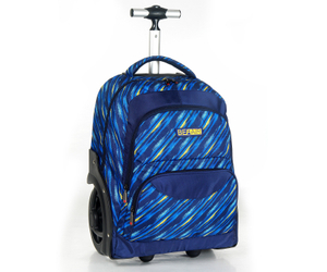 BF1610296 Rolling School Backpacks for Teenaga