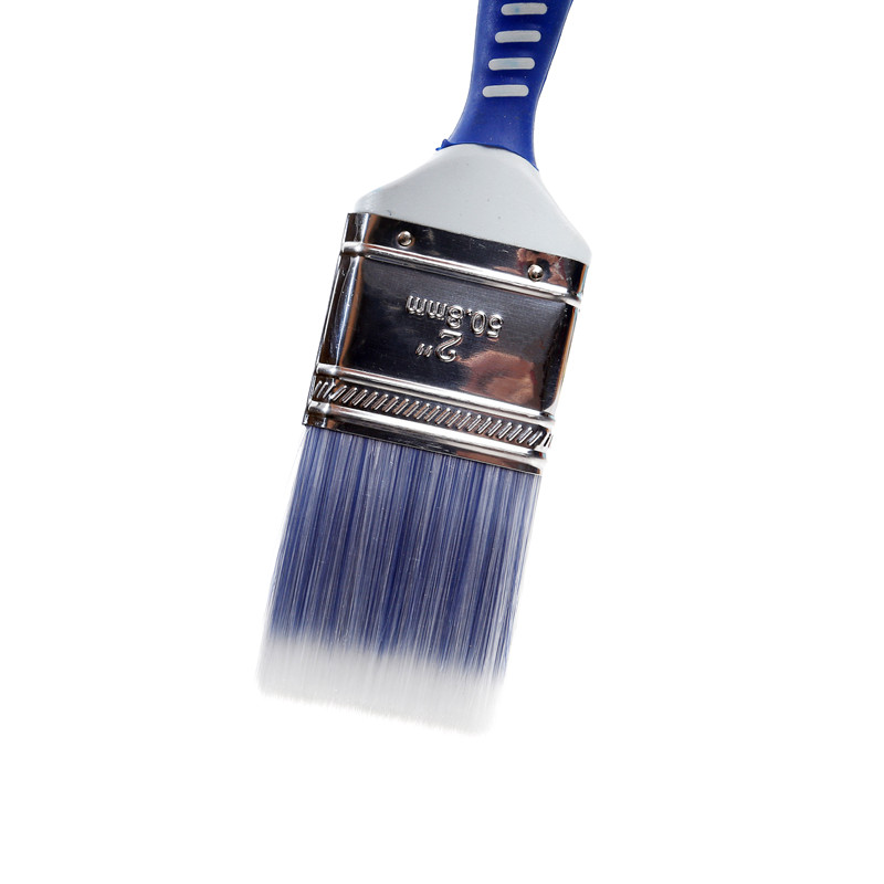 Best Type of Paint Brush with Soft Handle