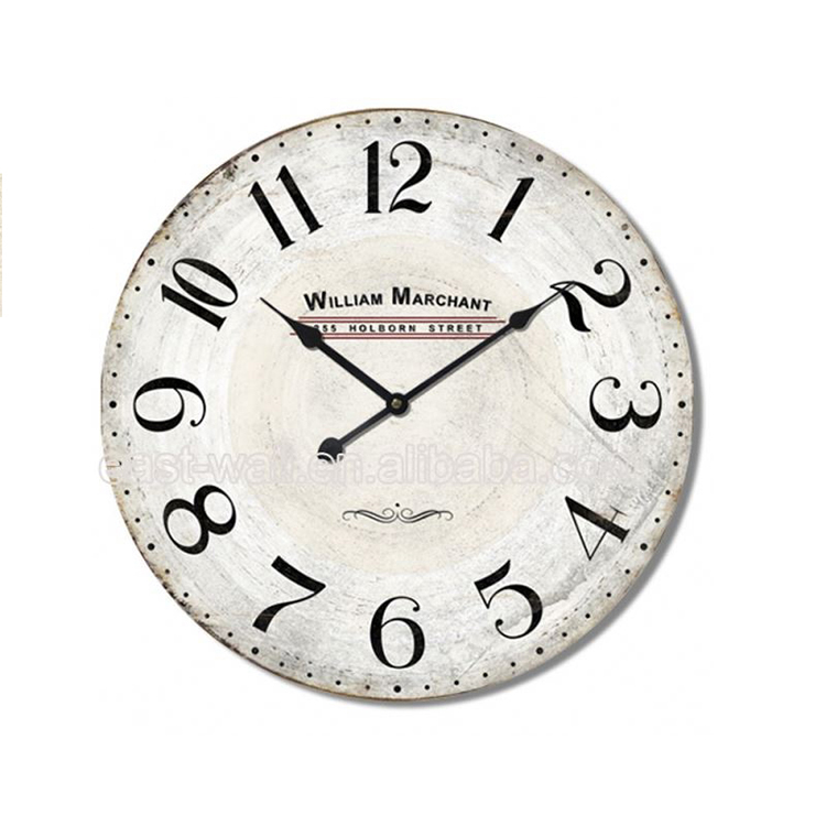 Quality Assured Wholesale Home Decoration Sport Dental Wall Clock