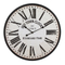 80CM Large Decorative Wall Clock Roman Numerals for Living Room