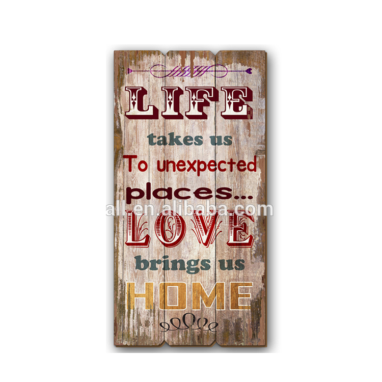 Personalized Wooden Signs Personalised Plaques Wall Plaque