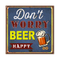 Cheap custom tin signs home bar cafe shop decor various patterns metal wall plaque