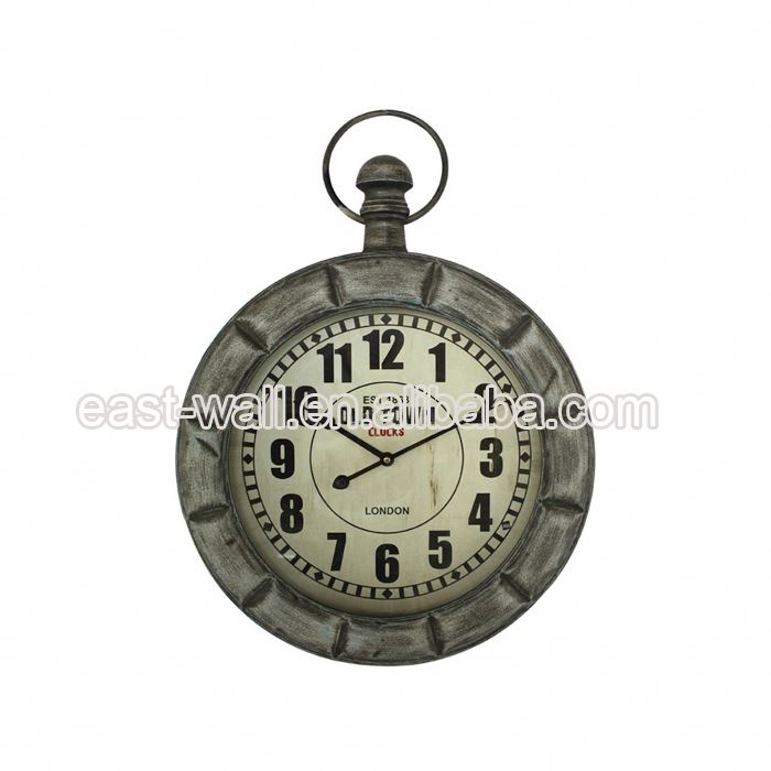 Good Quality Antique Style Mdf Pendulam Wall Coloring Pictures Clocks
