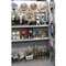 Hot Selling Factory Wholesale Simple Style Fashion Beautiful Large Wine Rack Board Wall Hanging