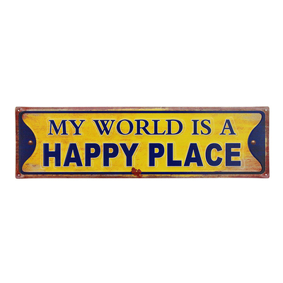 Bar shop house decoration wall hanging plaque