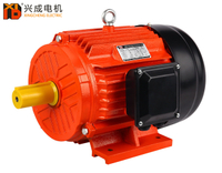 IE2 Series Three Phase Induction Motor
