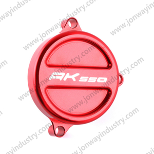 Chain Cover For KYMCO AK 550
