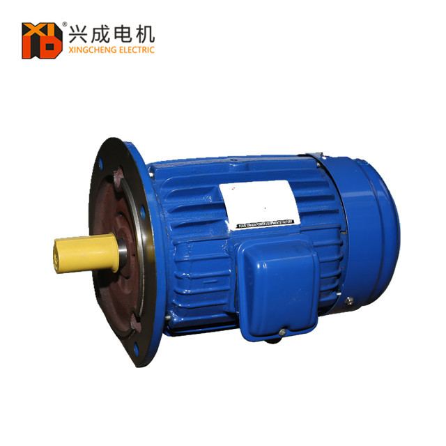 Motor for Industrial Vacuum