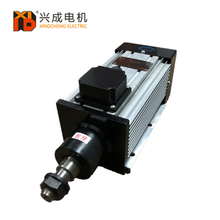 Motor for Woodworking Machinery