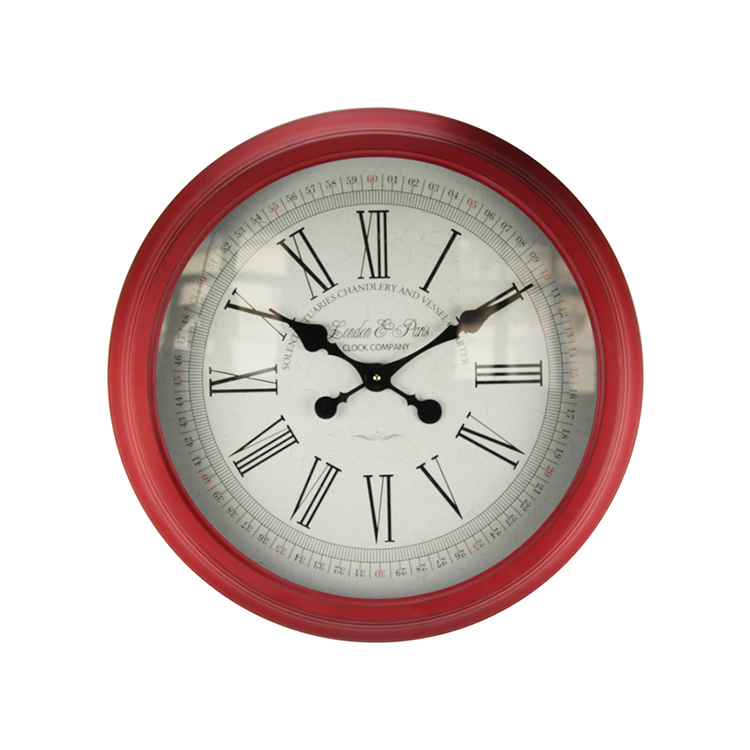 Cheap Prices Sales Decorative Toy Waterproof Wall Clock