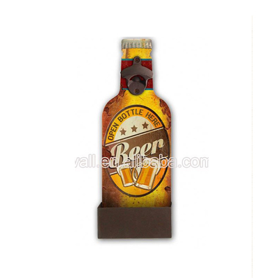 Quality Guaranteed Low Cost Rustic Beer Case Tower Bottle Opener