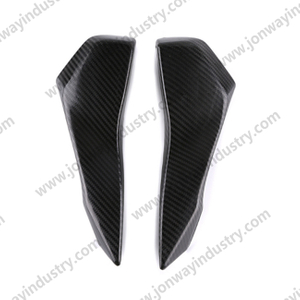 Front Side Legshield Leg Guard Cover For YAMAHA X-MAX 300