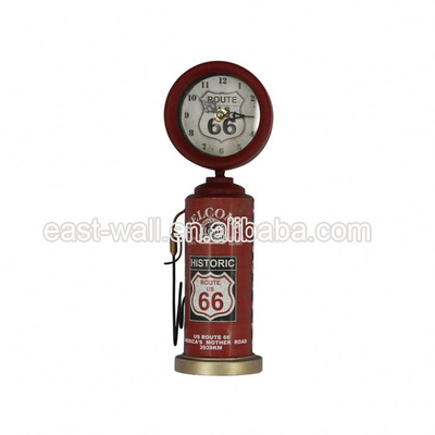 Discount High-End Handmade Promotional Price Case Clock Face