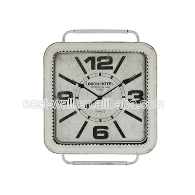 2016 New Coming Decorative Wall Art Grandfather Clock