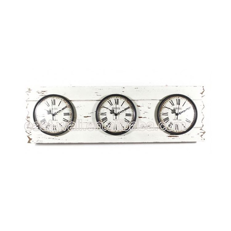Highest Level Big Price Drop Iron Unusual Digital Office Wall Clocks