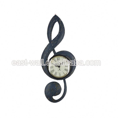 Get Your Own Designed Vintage Style Cheap Design Hot Sale Plastic Clocks Wall Memo Clock