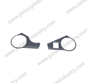 Main Support 3D Carbon Look Sticker For SUZUKI GSXR