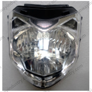 Headlight For YAMAHA NC700X