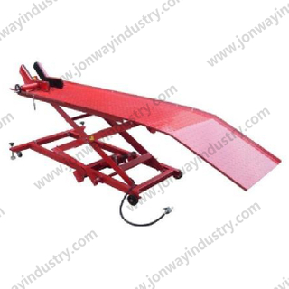 High capacity Motorcycle Lift