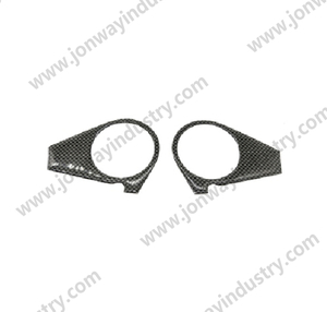Main Support 3D Carbon Look Sticker For KAWASAKI ZX-10R
