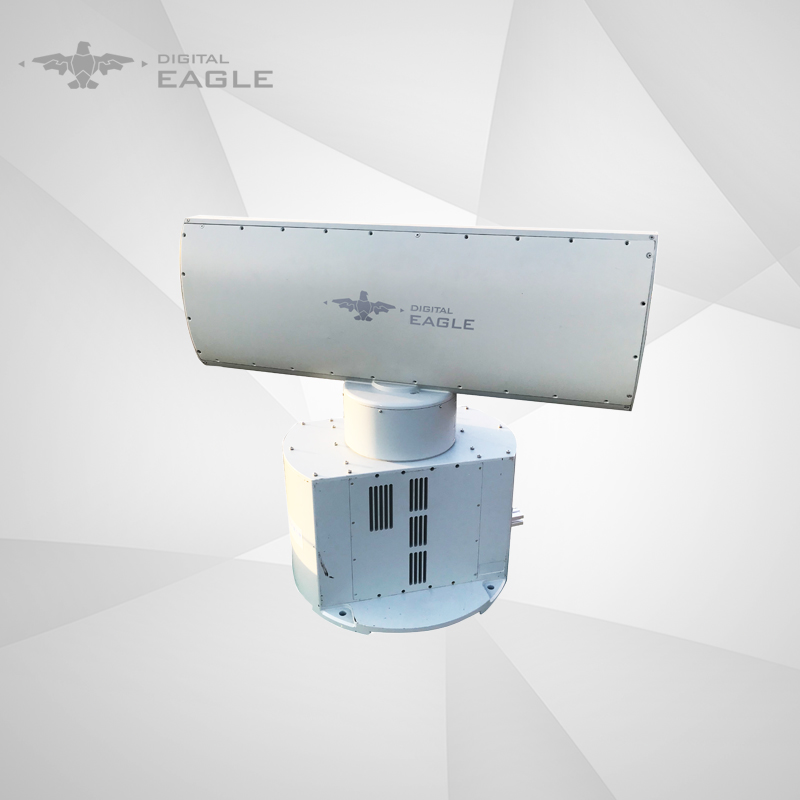 雷達探測系統
