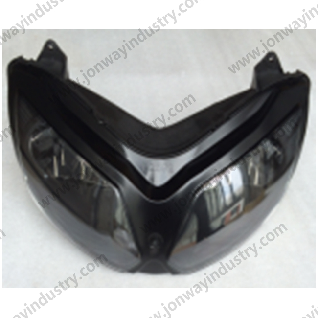 Headlight For KAWASAKI ZX-12R 2002-2008