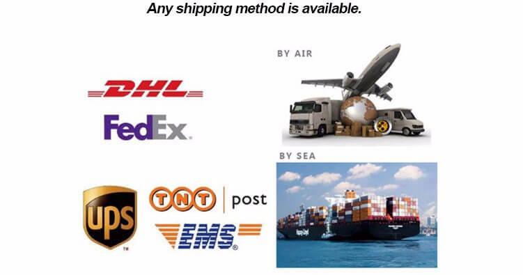 shipping merhod
