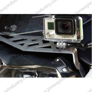 Best Quality Price CNC Camera Holder For BMW R1200GS LC, R1200GS LC Adventure
