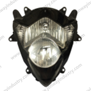 Headlight For SUZUKI GSX R1000 2005-2006
