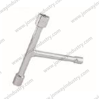 3 WAY T Socket Wrench