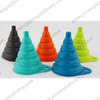 Motorcycle Silica Gel Funnel