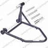 Adjustable Size Motorcycle Stand